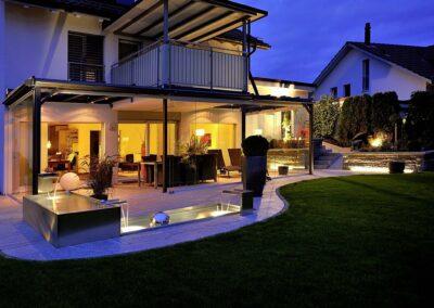 Gartenbeleuchtung Thurgau