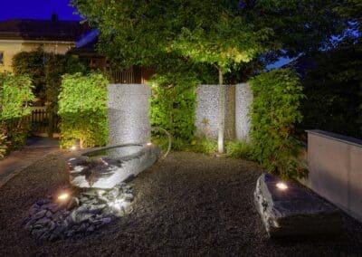 Brunnen und Wasserspiele Thurgau
