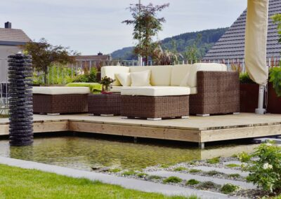Gartenbau Thurgau