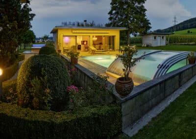 Swimmingpool Frauenfeld